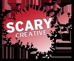 Scary Creative