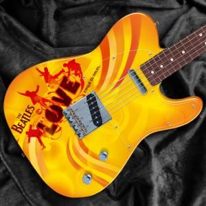 14 Love Guitar
