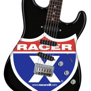 21 Racer X
