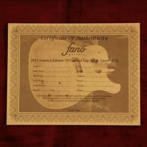 30-fano-Certificate